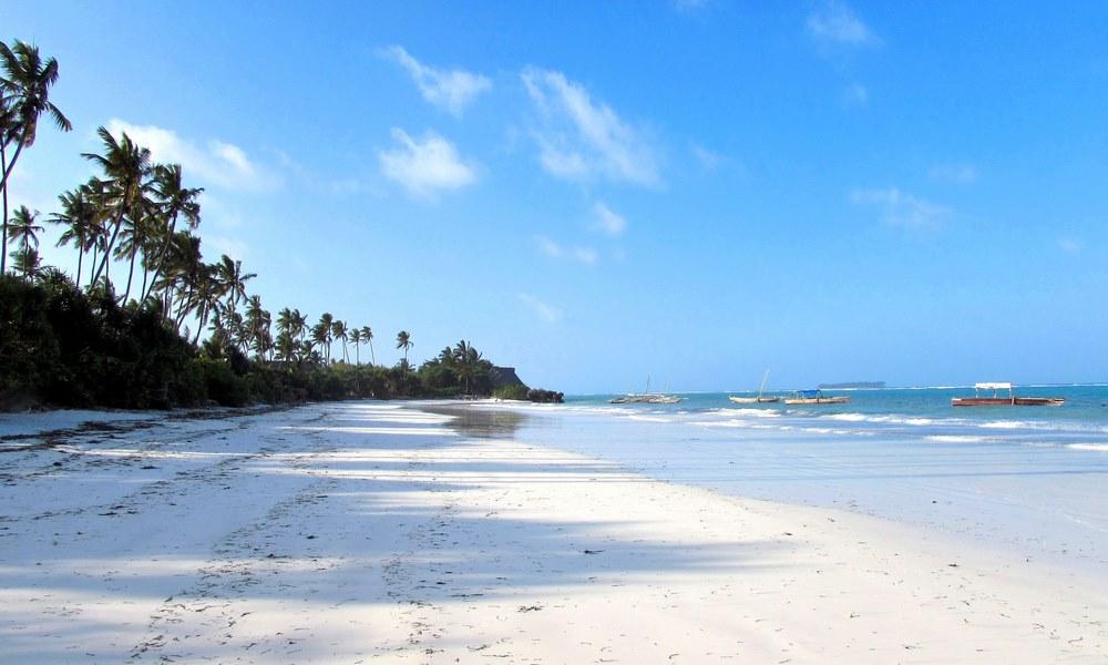 Matemwe Beach House   Zanzibar Vacation