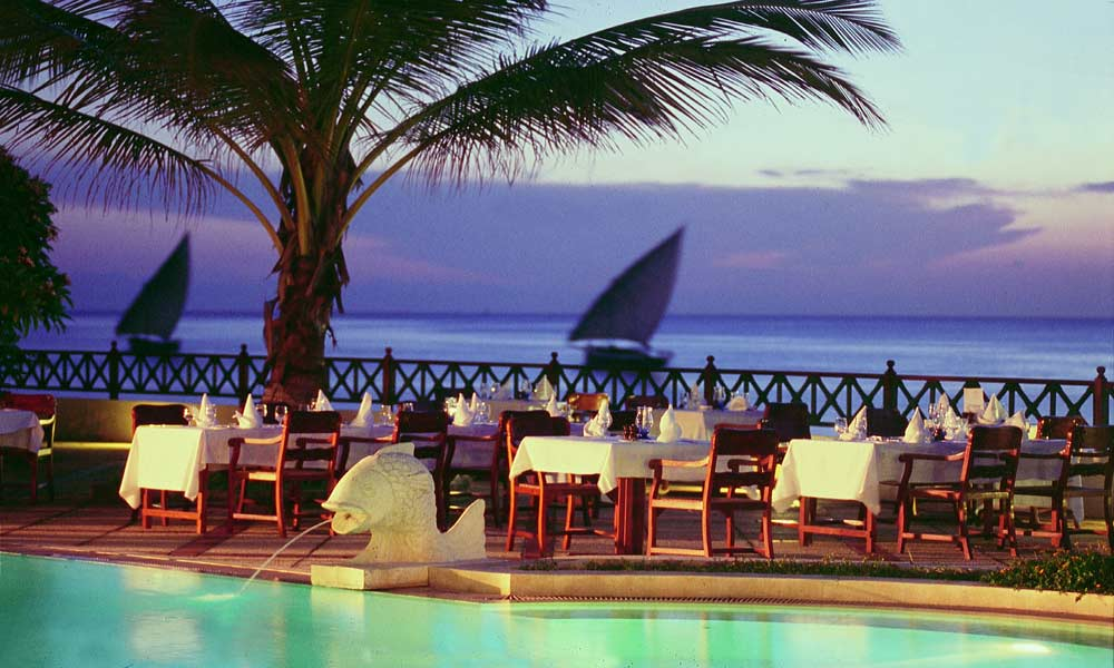 Zanzibar serena inn zanzibar wedding packages for East coast wedding destinations
